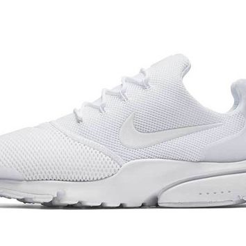 Nike Air Presto Fly - Ready Stock Online