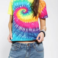 Urban Renewal Tie-Dye Boy Tee