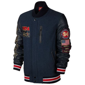 Nike Destroyer BB Team USA Jacket - Men's