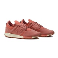 AUGUAU New Balance 247 Luxe - Rose