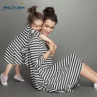 Girl Princess Dress New Stripe Dresses For Girls Kids Kid School Clothes Toddlers Dresses Clothes for Newborn