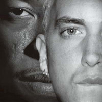 Dr Dre and Eminem Up In Smoke 24x34 Poster