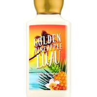 Body Lotion Golden Pineapple Luau