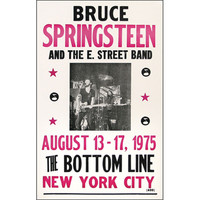 Bruce Springsteen - Billboard