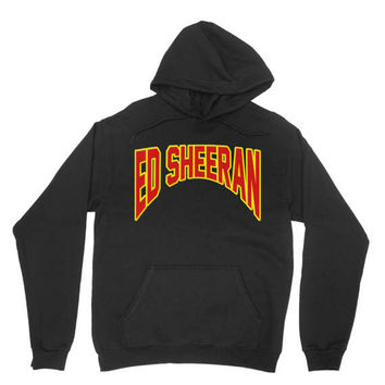 Ed Sheeran DIVIDE WORLD TOUR hoodie, Ed Sheeran Hoodie, Ed Sheeran – Exclusive
