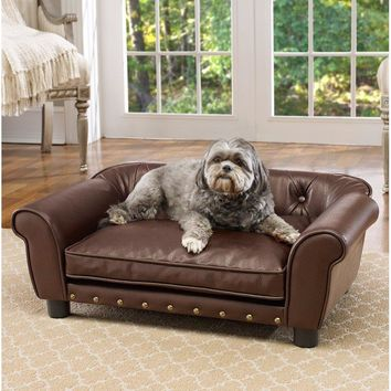 Longworth Dog Bed