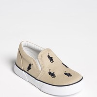 Toddler Ralph Lauren Slip-On,