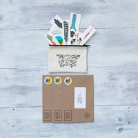 3-Month Tattly Subscription