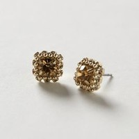 Flicker-Spark Studs by Anthropologie