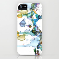 Michael Jackson iPhone & iPod Case by NKlein Design
