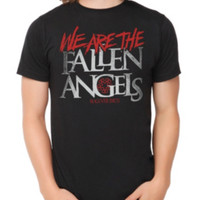Black Veil Brides Fallen Angels T-Shirt
