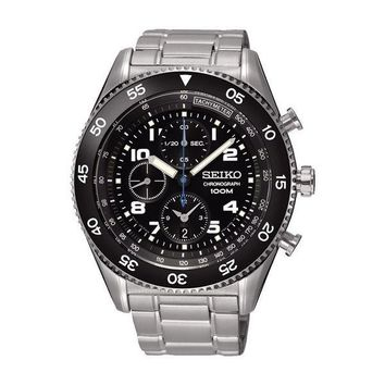 Men's Watch Seiko SNDG59P1 (45 mm)