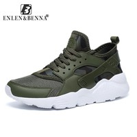 Summer Men Running Shoes Mesh Breathable Sneakers Athletic Light Walk Outdoor Gym Sports Shoes Male Footwear Cheap Shoe Big Size