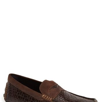 Men's Donald J Pliner 'Dekel' Penny Loafer,