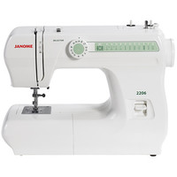 Janome 2206 Sewing Machine | Overstock.com