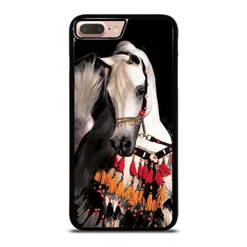 ARABIAN HORSE ART iPhone 8 Plus Case