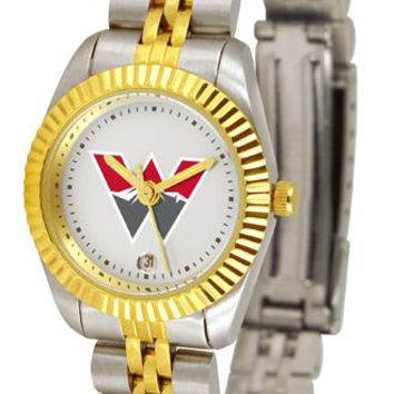 Western State Colorado University Mountaineers Ladies' Executive Watch