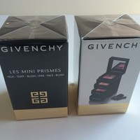 Givenchy Les Mini Prismes Travel Exclusive Make up Must haves (BNIB)