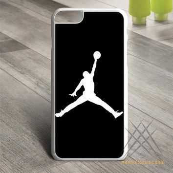 michael jordan logo Custom case for iPhone, iPod and iPad