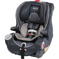Graco Smart Seat All-in-One Car Seat in Rosen | Overstock.com Shopping - The Best Deals on Convertible Car Seats