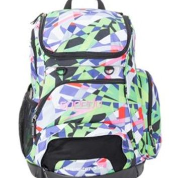 Speedo Large 35L Teamster Backpack at SwimOutlet.com - Free Shipping