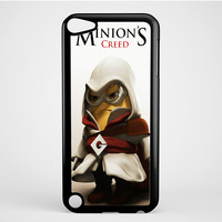 Assassins Creed Minion Series iPod Touch 5 Case
