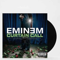 Eminem - Curtain Call: The Hits 2XLP