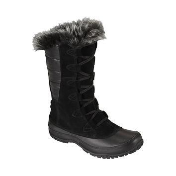Womens The North Face Thermoball Lace Boot