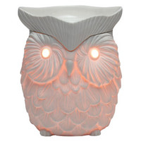 Whoot Scentsy Warmer PREMIUM