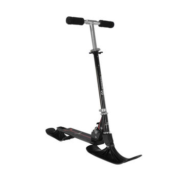 Winterial Youth Compact Snow Sled / Snow Scooter / Street Scooter