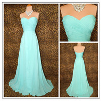 Grace Timeless Glamour Prom Dress / Bridesmaid Dress