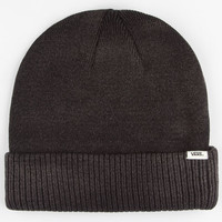 Vans Ramage Beanie Black One Size For Women 24778510001