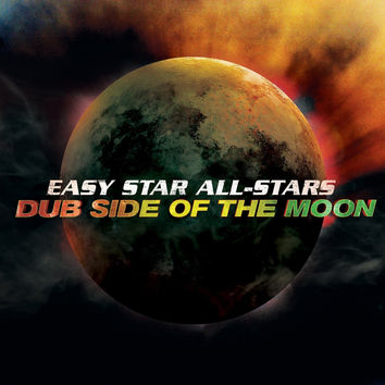 Easy Star All-Stars ‎– Dub Side Of The Moon LP