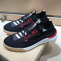 Boys & Men Supreme Fashion Casual Sneakers Sport Shoes