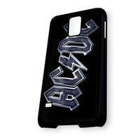 ACDC Rock Band Samsung Galaxy S5 Case