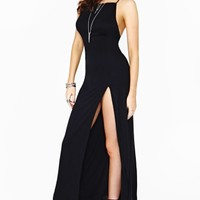 Simplicity Is Key Maxi Dress