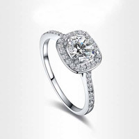 ROXI Fashion Shinning Zircon Jewelry Bride Wedding Ring = 1929916932