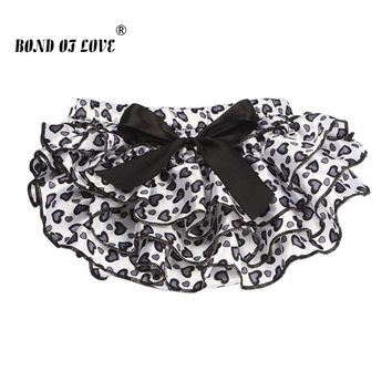Baby Girl Bloomers Toddler Ruffles Bloomers Satin Panties  Baby Bloomer Clothing Baby Girl Diaper Cover Bow Shorts 11 Colors