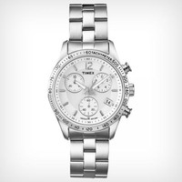 Timex: Timex Dress Chronograph