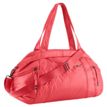 Nike Victory Gym Club Duffel Bag Orange