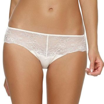 Apt. 9 Sheer Modal Lace Hipster Panty   Women's Size: