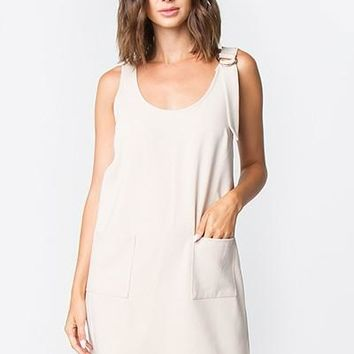 Out of Town Dress