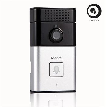 Ring Camera Video Doorbell
