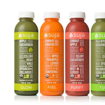Suja Juice | Suja's Organic Juices Keep You Balanced and Hydrated
