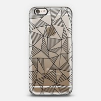 Abstraction Lines iPhone 5s case by Project M | Casetify