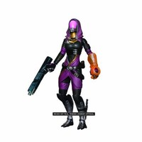 Mass Effect Series 1: Tali Action Figure