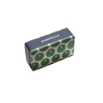 Mamoncillo 8 oz Soap Bar