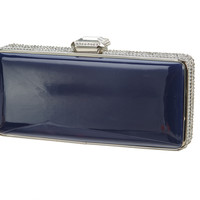 Lucy Hard Shell Evening Clutch