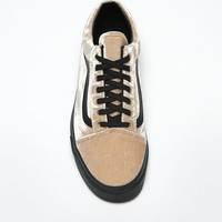 Vans Velvet Old Skool Shoes at PacSun.com