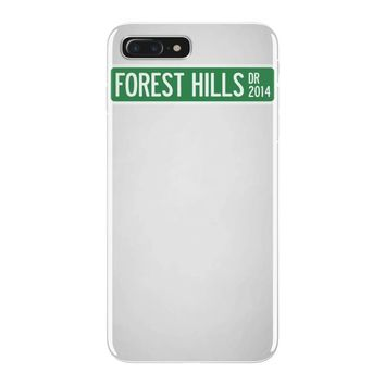 j cole forest hills drive logo iPhone 7 Plus Case
